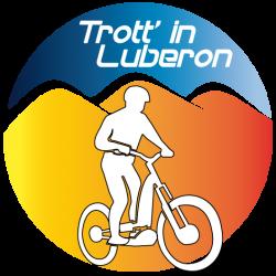 Trott' in Luberon
